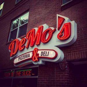 DeMo's Pizzeria & Deli